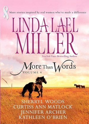More Than Words Book Cover