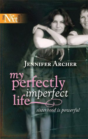 My Perfectly Imperfect Life Book Cover