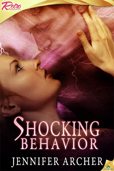 Shocking Behavior, Kindle Edition
