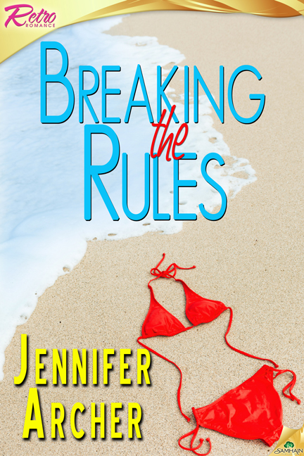 Breaking the Rules, Kindle Edition
